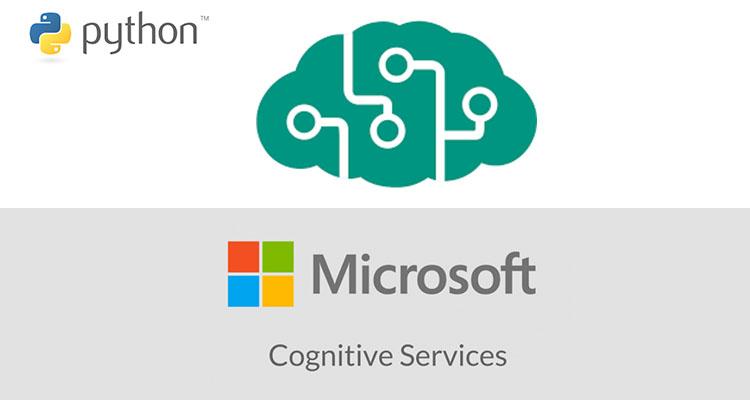 Analyse de texte avec Microsoft Cognitive Services