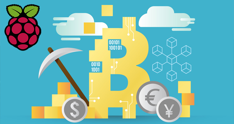 Miner des Bitcoin avec Raspberry et Gekkoscience USB